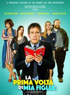Prima Volta (Di Mia Figlia) (La) - DVD Lo trovi in vendita su www.ondagame.it con spedizione in tutta italia. Oppure a noleggio presso Digital Game - Corso Calatafimi, 37 - Marsala - Tel. 0923.982789 - info@ondagame.it