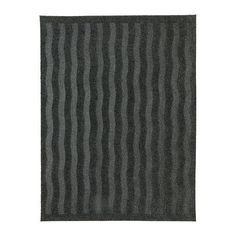 LYNÄS Door mat, dark gray $3.99 Latex backing keeps the mat firmly in place.
