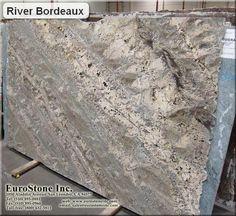 River Bordeaux  Granite Slabs