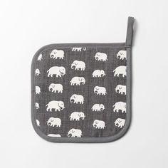 Grytlapp Elefant | Svenskt Tenn