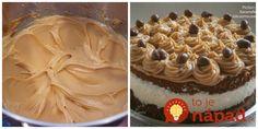 To je nápad! Waffles, Food And Drink, Pie, Cupcakes, Sweets, Cream, Breakfast, Twitter, Bakken