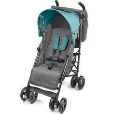 baby-kid-stuff Baby Boy Stroller Teal Buggy Stollers Infant Carriage Recliner Seat  sc 1 st  Pinterest & baby and kid stuff: Baby Bouncer Seat Jumper Walker Infant Toddler ... islam-shia.org