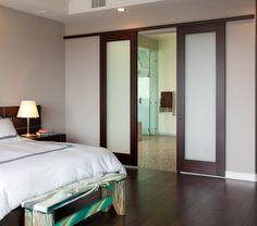 Bathroom remodel - contemporary - bedroom - san diego - by Charco DESIGN & BUILD Inc.
