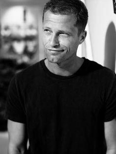 """Tilman Valentin """"Til"""" Schweiger (born 19 December 1963)"""