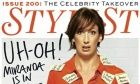 Debut standup comedy tour puts TV star Miranda Hart on the spot | Culture | The Guardian