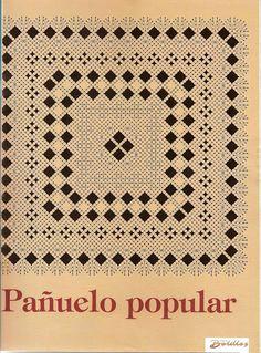 Labores bolillos 5 - fleursdebleuets - Álbumes web de Picasa