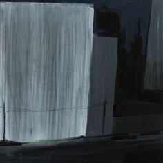 Eraserhead landscape - Marcin Kokoszko. Earth, Air, Fire &Water - Tajsko-Polska wystawa sztuki w Centrum Promocji Kultury w Warszawie - wernisaż 1.06.2016 godz. 19:00 - wystawa czynna do 10.06.2016 r. http://artimperium.pl/wiadomosci/pokaz/742,earth-air-fire-water-tajsko-polski-projekt-artystyczny#.V01awPmLTIU