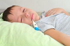 Children's illnesses linked to medicine