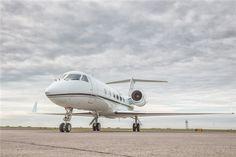 Gulfstream IV, Gross Weight Increase, Wi-Fi, New landing gear 2013 #bizav #aircraftforsale