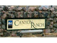 Canyon Ranch Highlands Ranch - Just Listed 2 bedroom condo