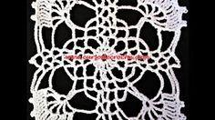 Edinir- Croche - YouTube