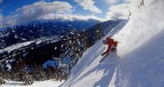 Ski #Canada Fernie Alpine #Resort