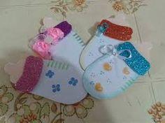 distintivos para baby shower bonitos - Buscar con Google