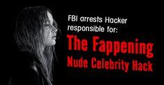 Ο hacker που διέρρευσε γυμνές φωτογραφίες διασήμων δηλώνει ένοχος - http://secn.ws/1U0mry3 -   Ο hacker πίσω από το celebgate ήρθε αντιμέτωπος με το νόμο ή τουλάχιστον έτσι φαίνεται.   Φαίνεται ότι κανείς δεν μπορεί να ξεφύγει από το βαρύ γράμμα του νόμου. Το Fappening aka Celebgate δημιούργησε �
