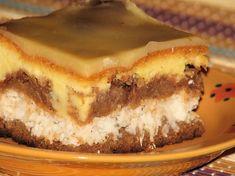 Ciasto jabłkowe z chałwą - zdjęcie 2
