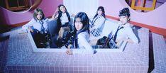 #BadBoy Red Velvet