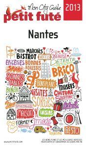 Nantes 2013 (avec cartes, photos   avis des lecteurs) (Multi-Part)