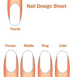 The 28 Best Nails Practice Sheets Images On Pinterest In 2018