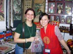 China - Negócio da China Fotos: Christine Marote
