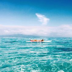 . Summer Paradise, Summer Dream, Ocean Photography, Am Meer, Relax, Destinations, Island Life, Beach Bum, Tahiti