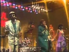 SOS Band -The Finest live Soul Train 1986 - YouTube