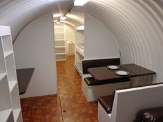 15 Awesome Underground Bunker Designs