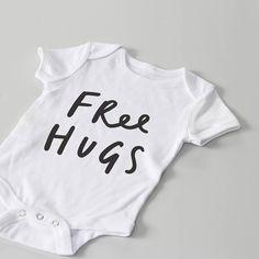 Free hug Friday feeling happy weekend everyone!