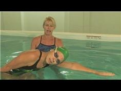 How to Swim the Freestyle Stroke : How to Breathe while Swimming Freestyle - YouTube