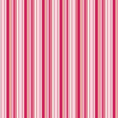 On clearance 2 yards Be Merry Stripe Pink by Mind's Eye for Riley Blake Fabrics