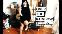 Over The Rainbow Cover (Jazz Acoustic) | Jennylyn Chung