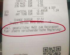Dieser Protest: | 23 Fotos, auf denen Österreich so österreichisch war, wie es nur...