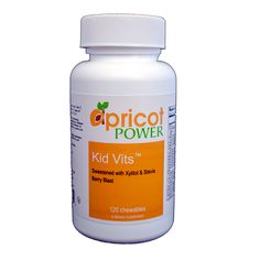 Kid Vits Children's Multivitamin