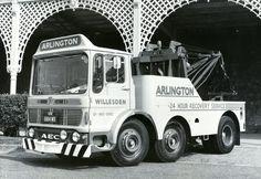 AEC - Arlington