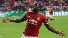 Mourinho's vision for Manchester United sold me - Romelu Lukaku