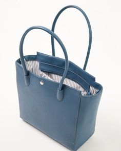 Diaper bag - Brookside Tote - Blueberry