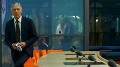 Michael Lauber, procurador-geral da Suíça (Foto: Ruben Sprich/Reuters)