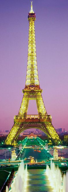 Paris Tour Eiffel  Paris
