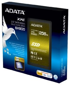 ADATA XPG SX900 256 GB SATA III 6 GB/sec SandForce 2.5 Inch SSD (ASX900S3-256GM-C) by A-Data USA. $194.99. The XPG (Xtreme Performance Gear) SX900 solid state drive uses new optimized firmware to utilize greater storage capacity of the NAND Flash components. With superior NAND Flash technology, the XPG SX900 SSD reaches new levels of stability and performance with expanded capacities. Utilizing the SandForce 2281 controller, the SX900 512 GB SSD boasts a 7% increase over com...