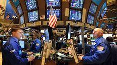 الأسهم الأمريكية تغلق تعاملات اليوم على انخفاض - https://www.watny1.com/economic-news/526948.html