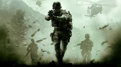 It's 2016 and we should be all about the new releases from the now. But this COD Modern Warfare Remastered Campaign is so good and very well remade.