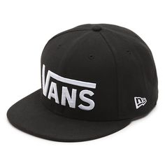Drop V New Era Hat | Shop Mens Hats at Vans