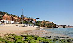 Albufeira, Algarve - Portugal