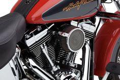 Motocyklowy filtr powietrza Harley Davidson / COBRA 606-0100-03 Harley Davidson