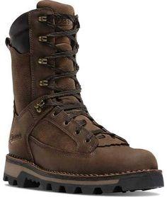 Danner Powderhorn 10  Mid Calf Boot (Men's)