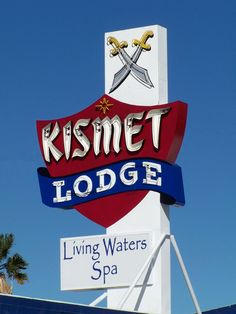 Living Waters Spa, Desert Hot Springs, CA