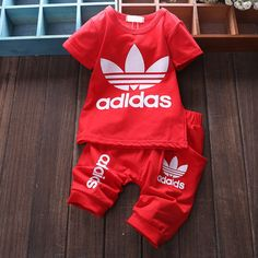 Brand Baby Clothing Designer Newborn Clothes 2015 Summer Baby Girls and Boys Suits Short Sleeved T-shirt + Shorts Clothing Sets _ - AliExpress Mobile Version - Nike Baby Clothes, Newborn Boy Clothes, Baby Outfits Newborn, Baby Boy Outfits, Kids Outfits, Boys Short Suit, Boys Suits, Baby Girls, Baby Boy Swag