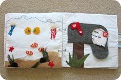 fabric book 4