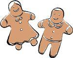 Gingerbread Men recipe