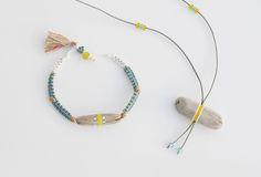 driftwood jewelry by JEVO