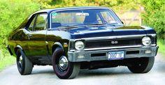 「chevy nova 1968」の画像検索結果